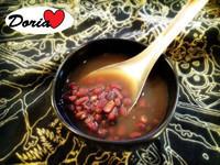 『恋人キッチン』紅豆湯