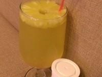 鳳梨C凍『諾鈣C發泡錠』