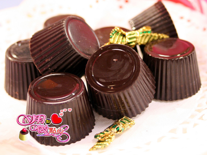 [情人節]-櫻桃巧克力