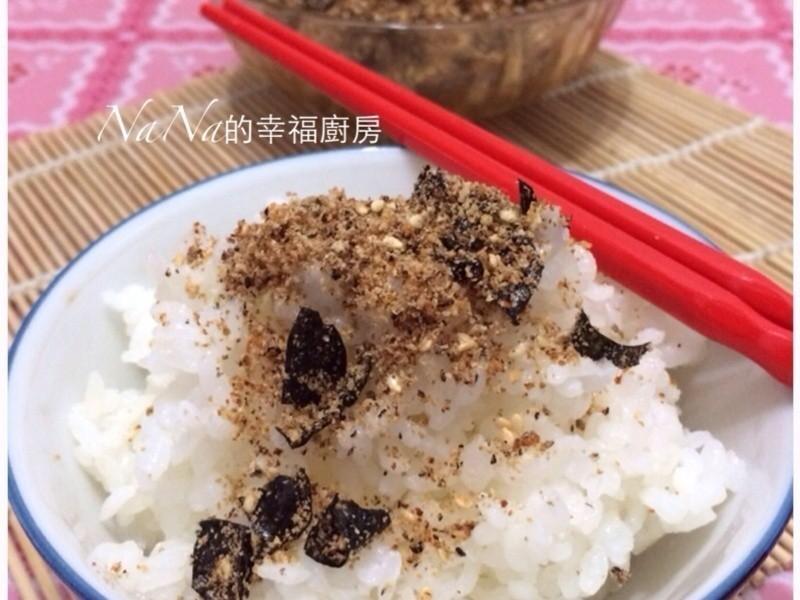 豆渣【海苔素香鬆】