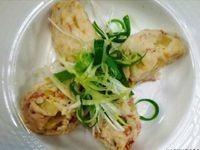 鮪魚洋芋沙拉