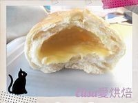 (免揉) 起司麵包