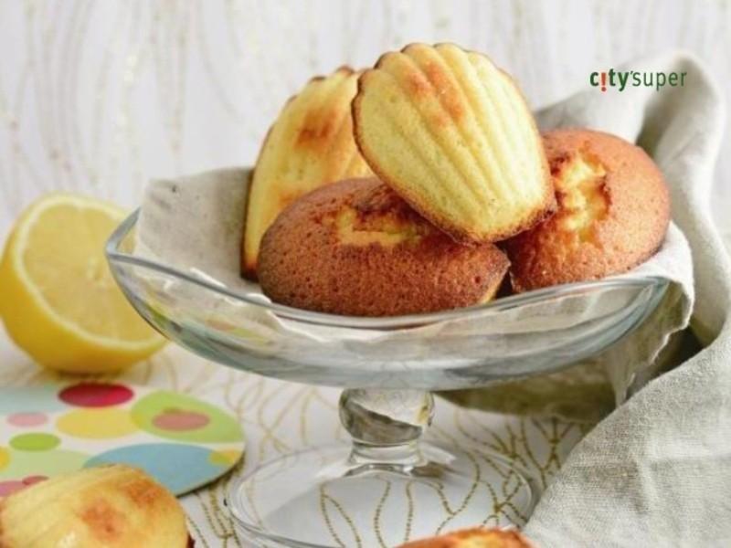 【法國美食】馬德蓮鬆糕