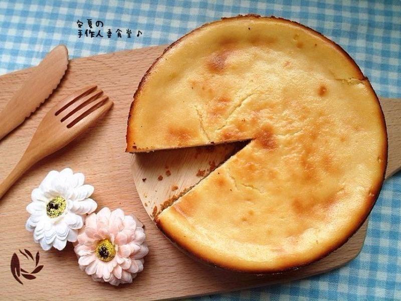 原味重乳酪蛋糕