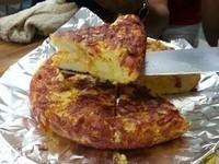 西班牙烘蛋_Tortilla