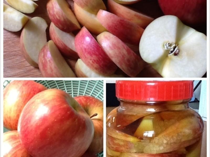 簡單做-蘋果醋
