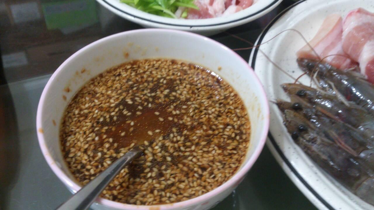 [醬料]韓式烤肉醬