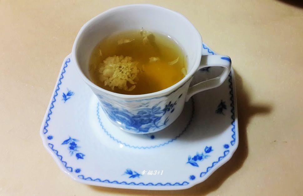 〔飲品〕菊花茶