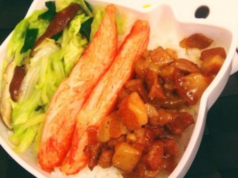 【空姐愛煮菜】特製招牌滷肉飯