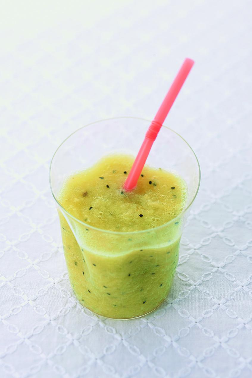 瘦身果汁:酵素特調果汁