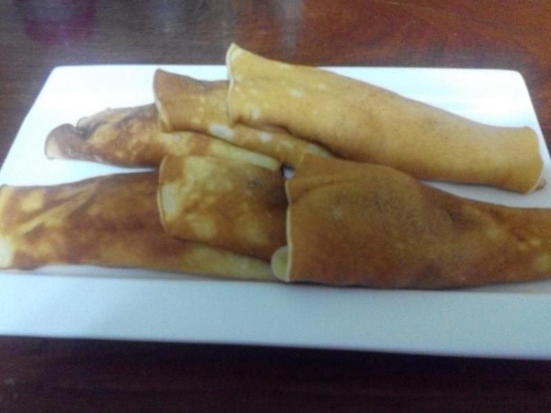 紅豆/鮪魚燒捲