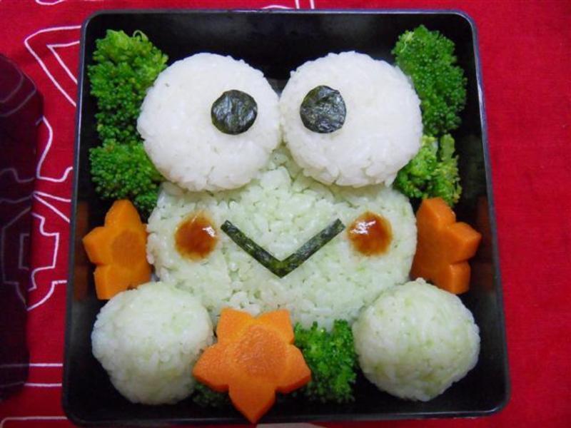 古錐大眼蛙