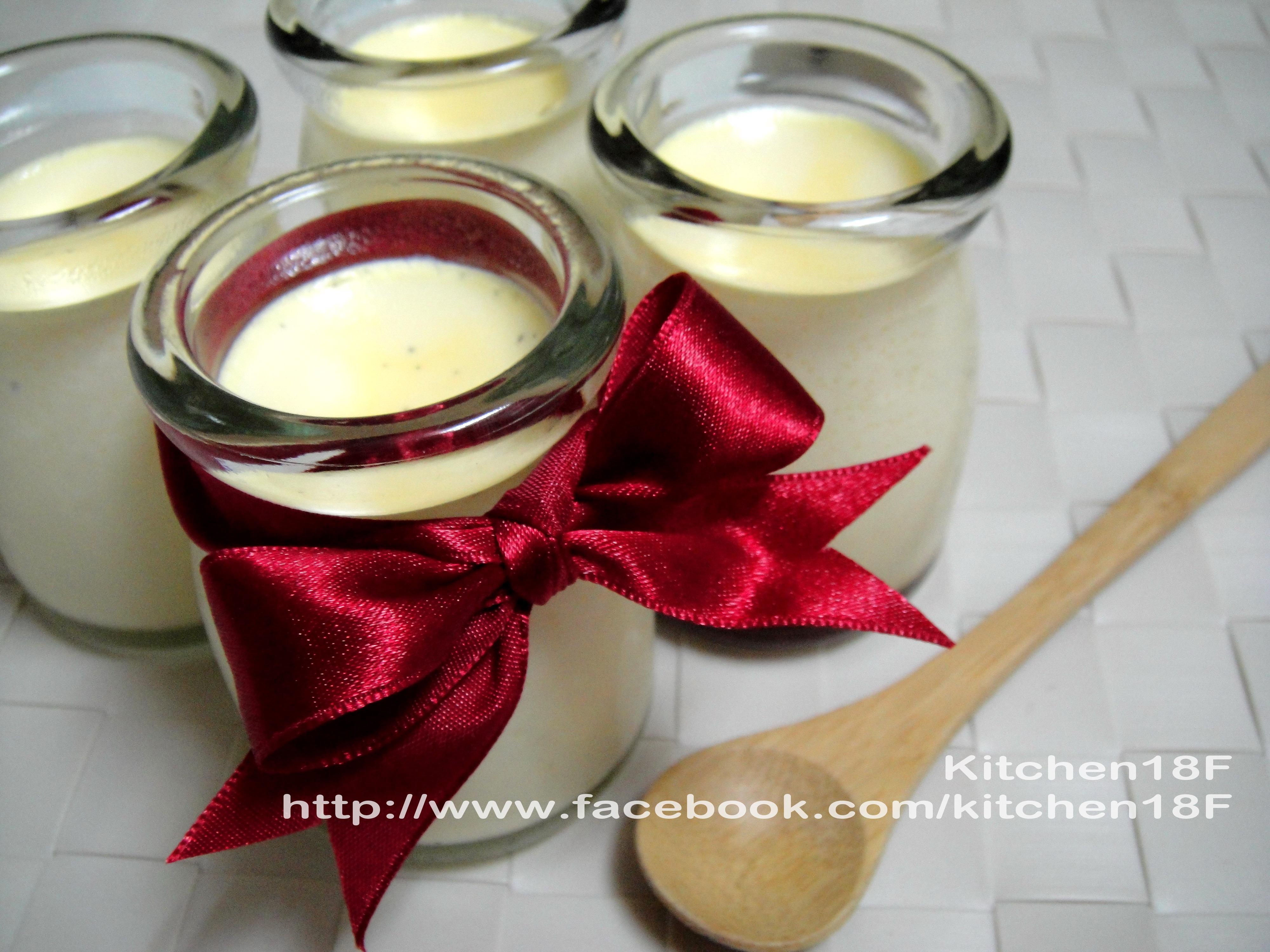 焦糖布丁 15分鐘_電鍋料理 逼近幾X甜