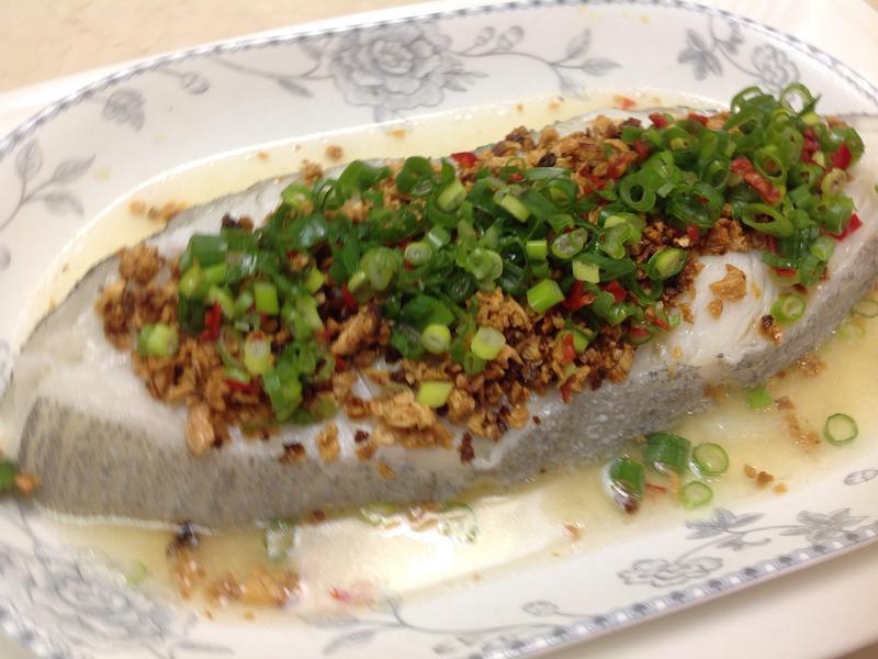 蒜酥鳕魚(家樂福廚神大賽)