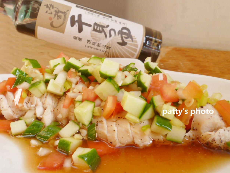 [淬釀決勝料理]油淋雞