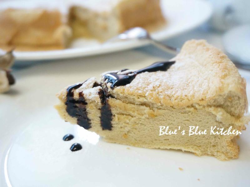咖啡海綿雞蛋糕