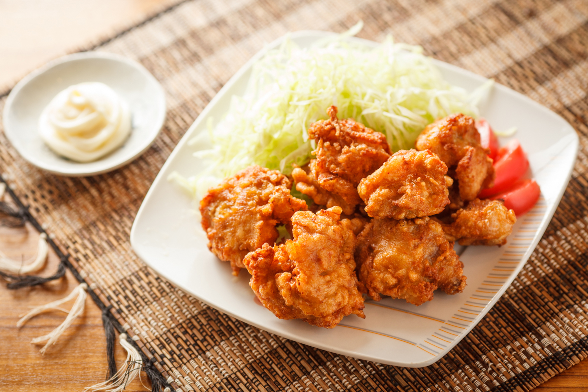 日式炸雞 (唐揚げ)