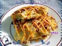 西班牙煎餅