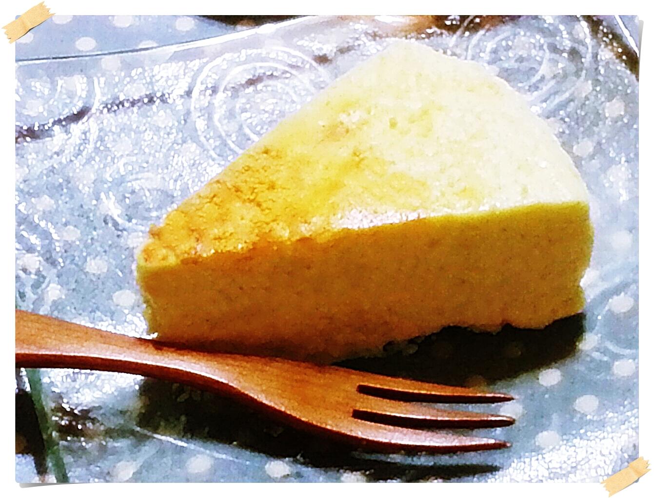 茅屋起司Cottage cheese蛋糕