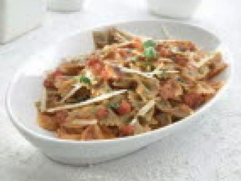 卡切多列蝴蝶麵