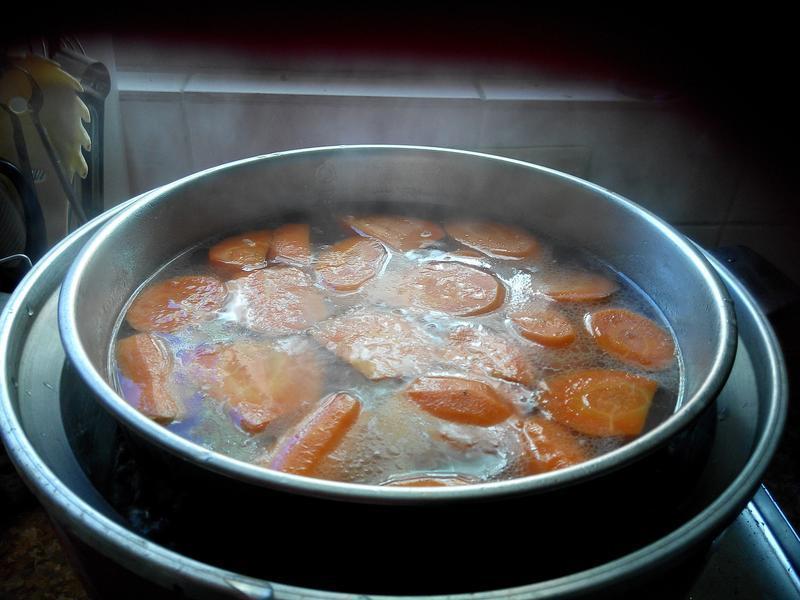 細兒 <3 有機ㄟ營養湯