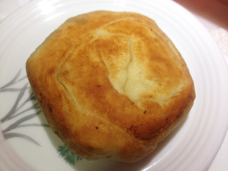 軟Q香酥蔥油餅DIY
