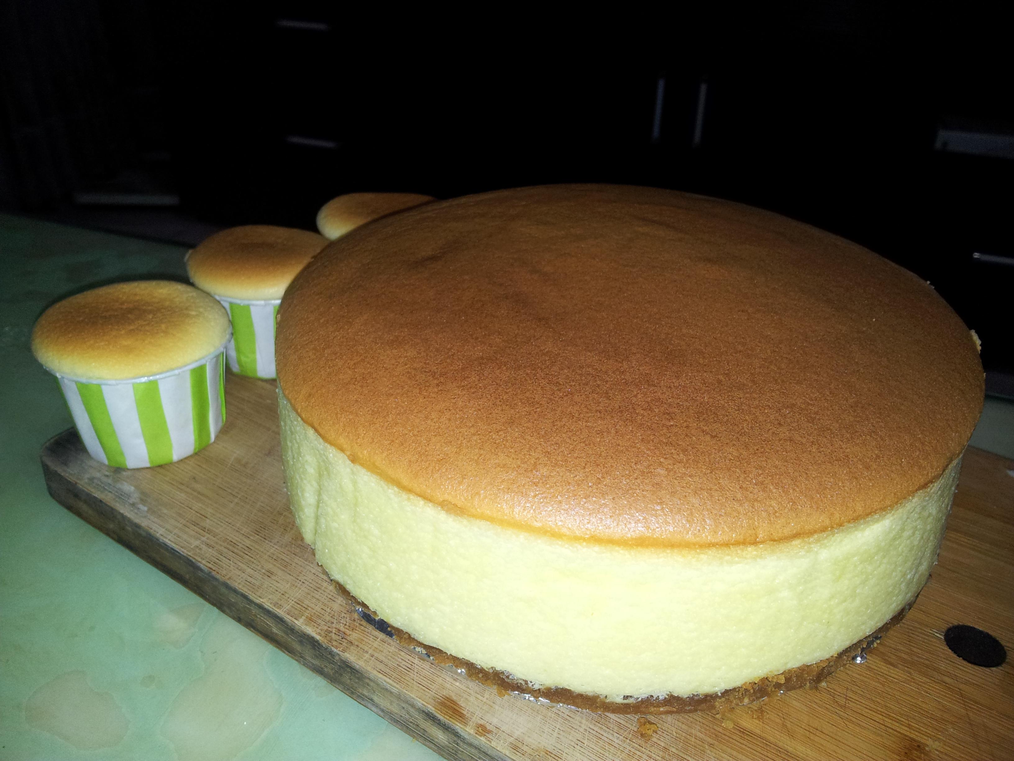 乳酪蛋糕餅乾版