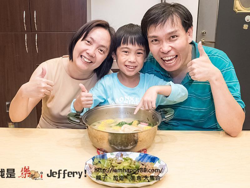 3道小朋友也能簡單上手的料理食譜