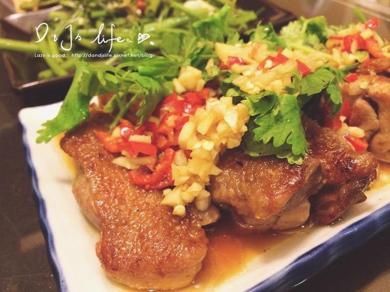 零失敗的泰式檸檬雞(無油料理)