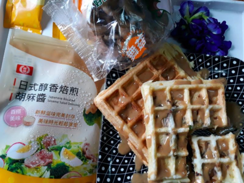 哇!炎夏清爽就這樣拌~三種不同的風味,透過食材讓你享受美的第 5 張圖片