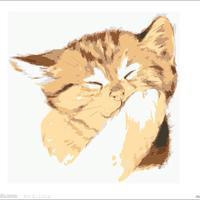 窮貓甜點房
