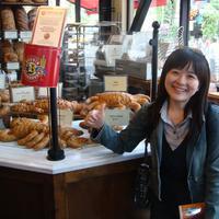Melinda Li 料理之美好