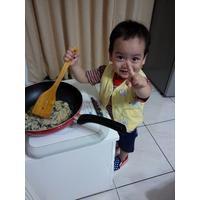 懶人燁媽實習料理