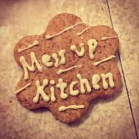 Mess Up Kitchen