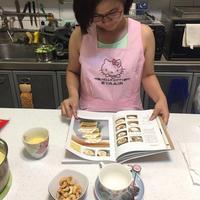 茱莉琳的幸福廚房