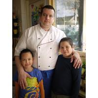 Ruben's Kitchen