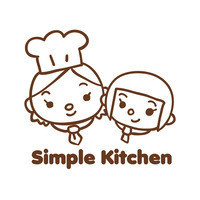 Simple Kitchen 簡