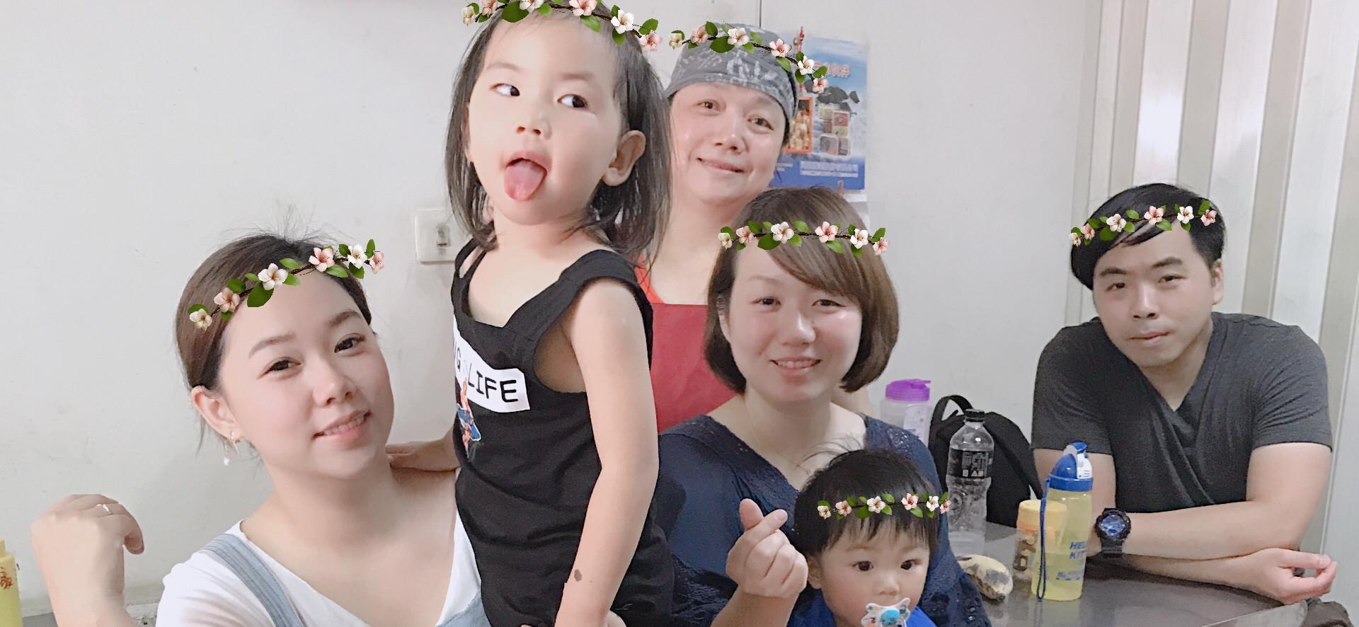Alice Li 的個人封面