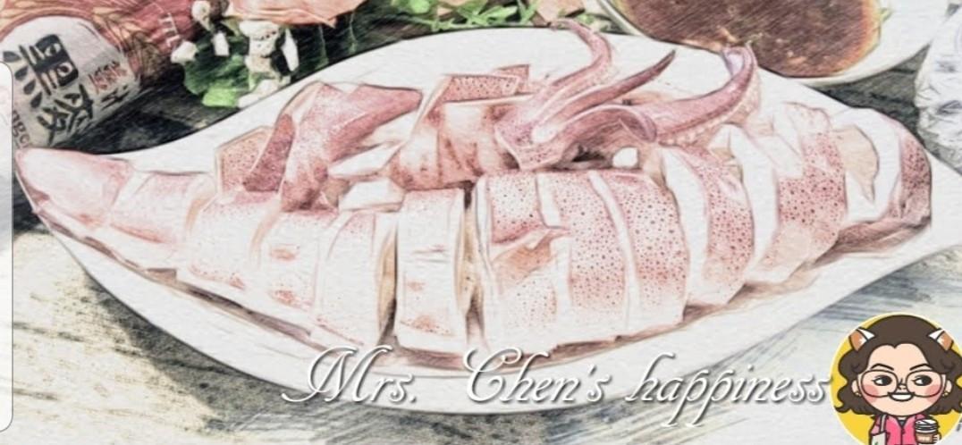 陳太太的菜菜味 的個人封面