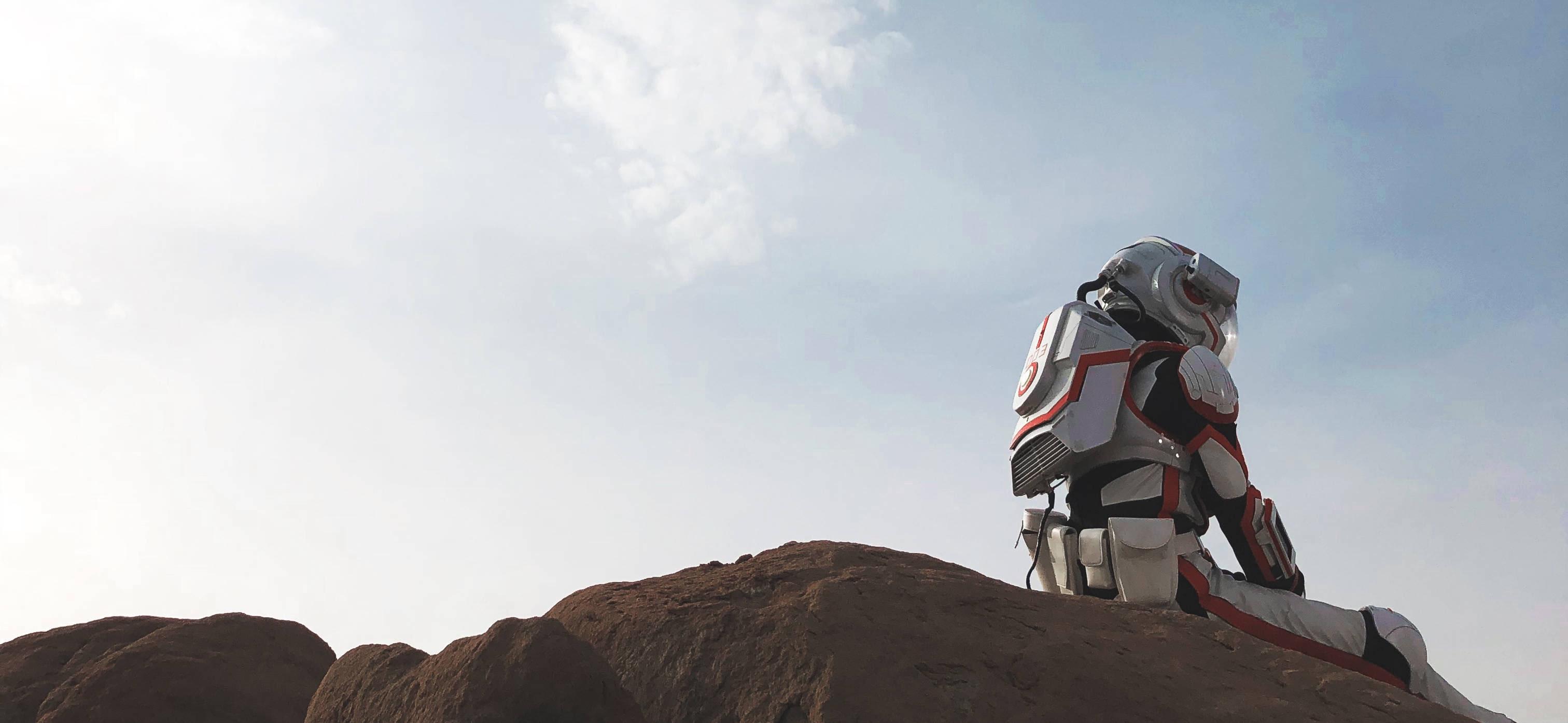 Han 的個人封面