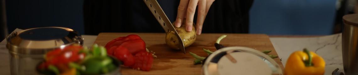 便當盒X料理廚房 的個人封面