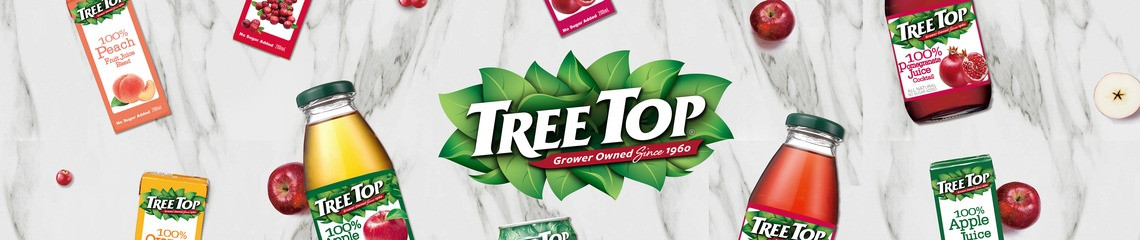 TreeTop樹頂 的個人封面