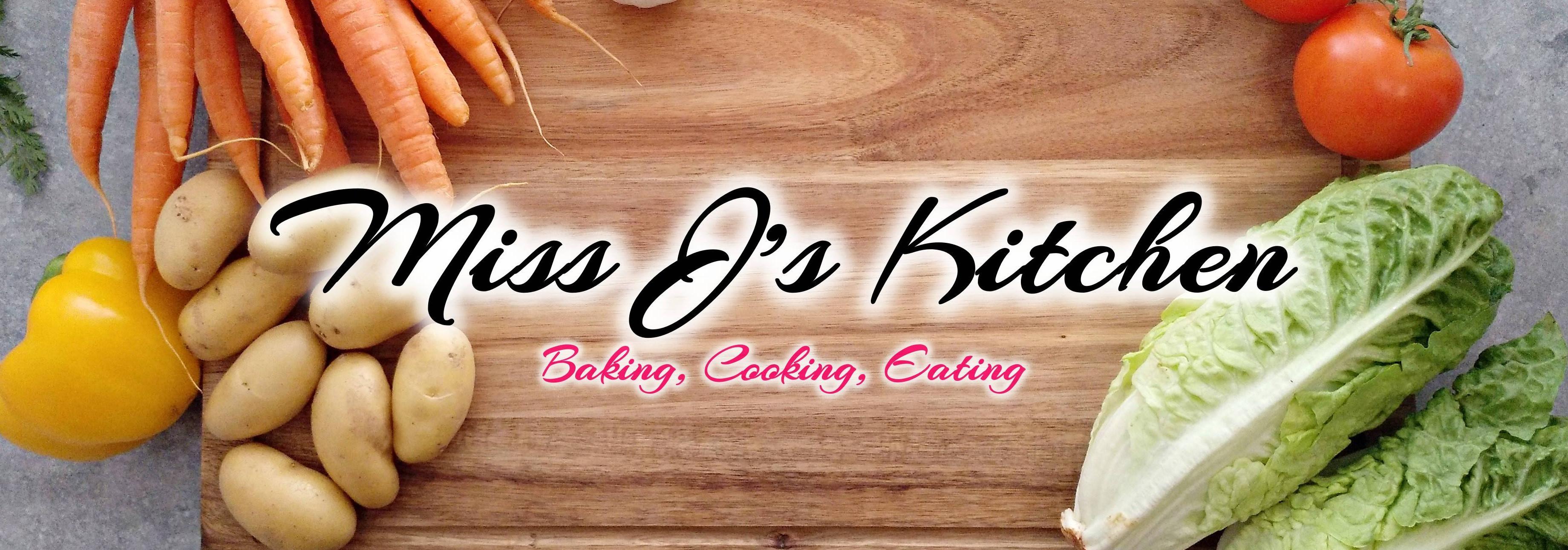 Miss J的德國小廚房 的個人封面