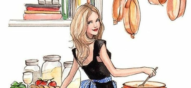 蜜兒愛料理🍜 的個人封面