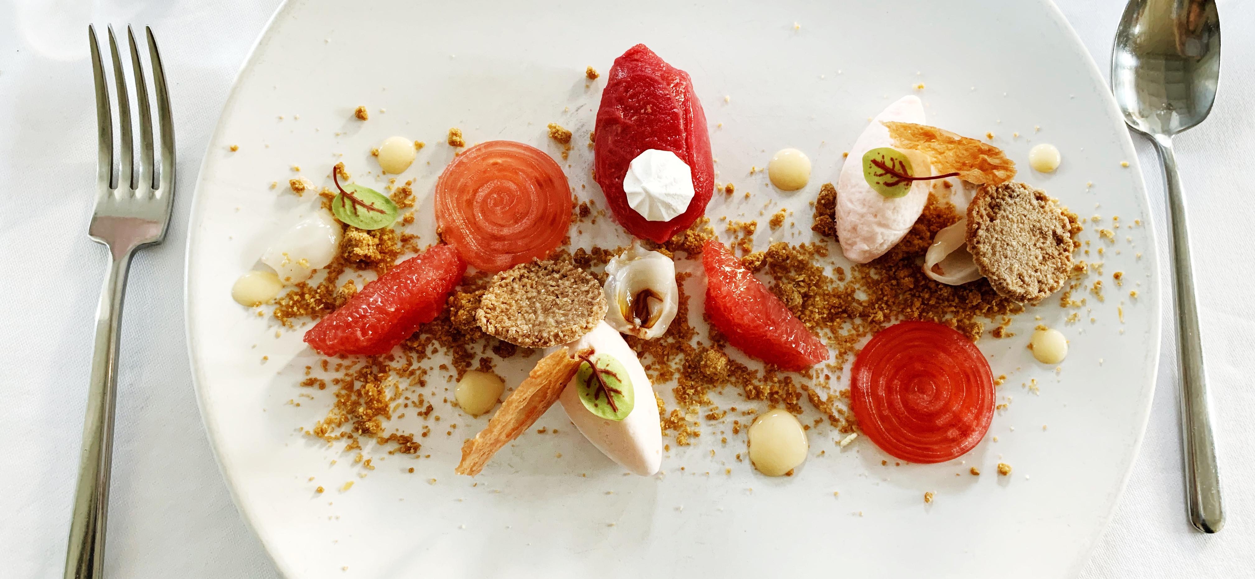 微微安的法國餐桌日常 的個人封面